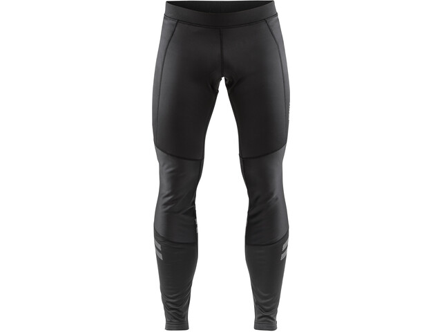 Craft Ideal fietsbroek Heren, black